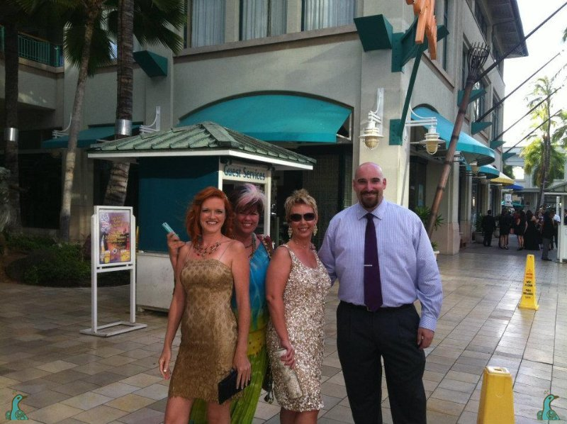Pacific Edge Business Achievement Awards 2012