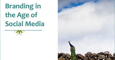 Slideshare: Branding in the Age of Social Media
