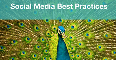 Slideshare: Social Media Best Practices